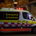 A man has died after being found with stab wounds in the Port Stephens-Hunter region on Saturday.