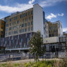 'Lot of shuffling': More COVID wards open in Sydney's hotspots as staff redeployed
