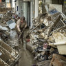 Death toll rises as Merkel promises billions in flood recovery funds
