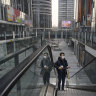 Far from bouncing back, China's economy may be shrinking