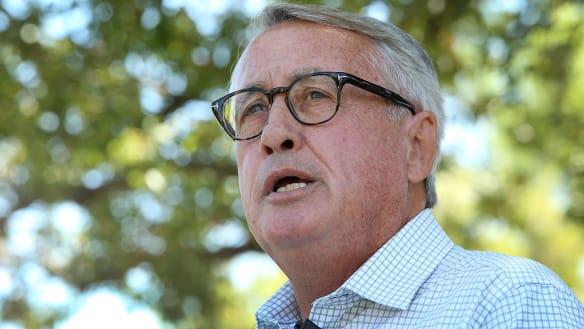 Wayne Swan to run for ALP national president