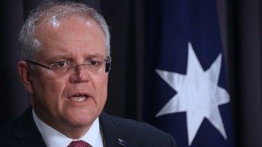 WA coronavirus: Prime Minister announces two-person limit for gatherings in public
