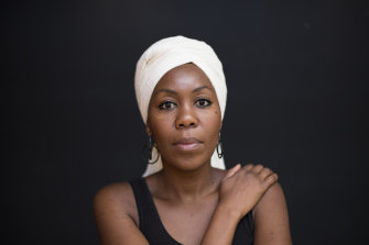 "Sisonke Msimang, author of the ""uniquely powerful"" memoir Always Another Country."