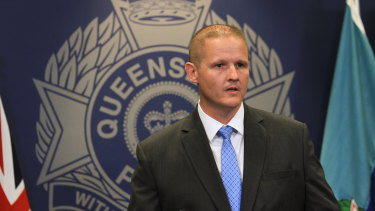 Detective Inspector Mark Thompson: 'We will be alleging these are premeditated direct acts of murder.'