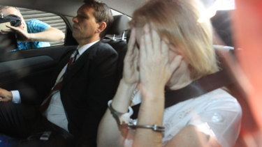 Maree Mavis Crabtree has been charged with murder over the deaths of two of her children.