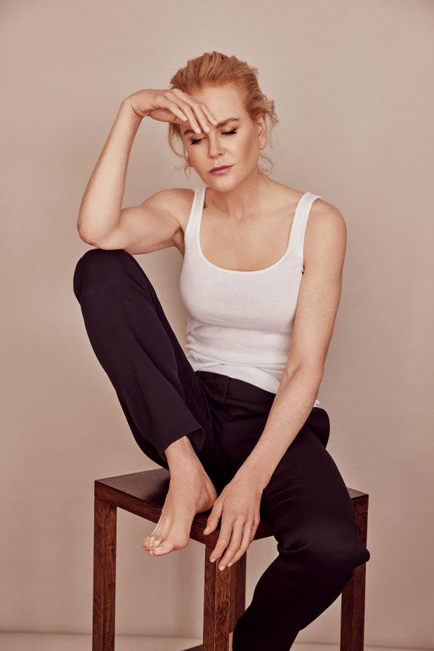 Apple TV+ terá série de contos feministas com Nicole Kidman