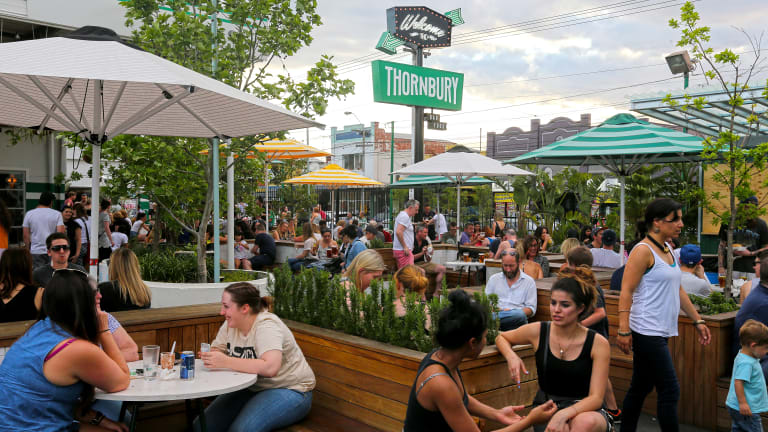 The group behind Welcome to Thornbury in Melbourne is setting up shop in Brisbane