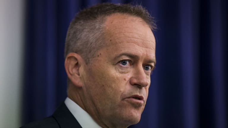 Opposition Leader Bill Shorten will announce another plank in Labor's economic policy on Tuesday.