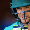 Brooding and mutinous: Cricketers our perfect ambassadors in selfish times