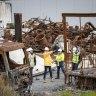 Environmental watchdog to slash workforce, disband waste crime unit