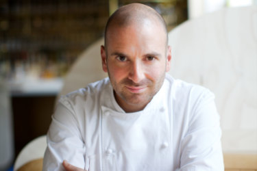 George Calombaris is closing the Press Club.