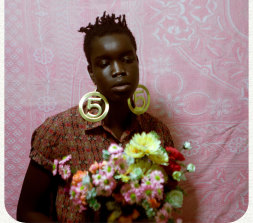 Despite having spent most of her life here, artist Atong Atem has never felt secure or comfortable in Australia.