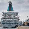 Artania passengers claim 'gross negligence' as cruise operators dodge questions