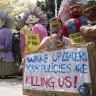 On the frontline of global warming, south-east Asia's dawdling jeopardises net zero