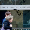 Truly weird times set to push interest rates below 1 per cent
