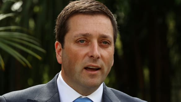 'They can hide but they can't run': Guy flags fresh inquiry into rorts