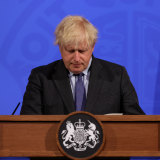 At the start of the week, UK Prime Minister Boris Johnson delayed the lifting of all restrictions in England due to the spread of the Delta variant.