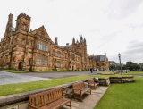 Sydney University will consult students and staff on the Ramsay proposal in October