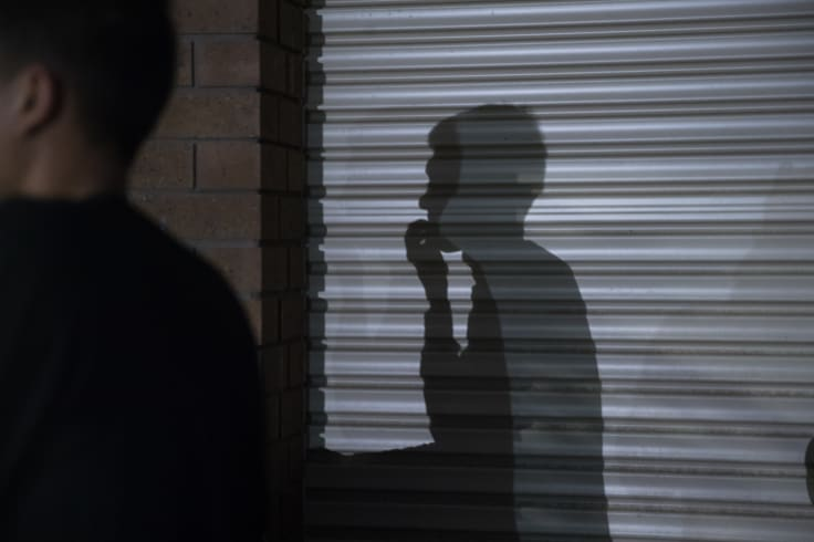 An undocumented worker interviewed by The Age described being exploited at work.