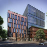 Co-working comes to new 11-storey Collingwood office