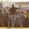 Mickelson becomes oldest major winner with PGA Championship triumph
