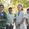 NAPLAN kicks off with some white screens but 'smooth' first day