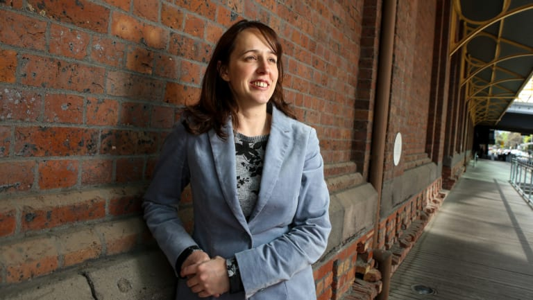 LaunchVic executive Kate Cornick says the focus needs to move beyond gender diversity.