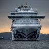 Five more Australians diagnosed with coronavirus aboard cruise ship