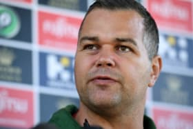 Temperatures rise as Seibold roasts Chooks a third time