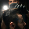 'Where are they going?': inside Melbourne's haircut underground