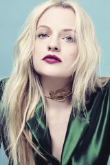 """Elisabeth Moss: """"I learnt my lesson the hard way that if you say something really personal, it's there on the internet forever."""""""
