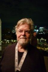 Jon Lebkowsky, a long-time adviser to SXSW.