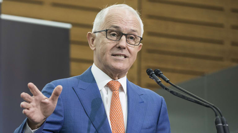 Malcolm Turnbull is the first Australian Prime Minister to host ASEAN Leaders in Australia.