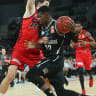 Prather returns in style for Melbourne United