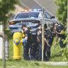 'Mass murder': Man ploughs truck into Muslim family in Canada
