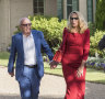 Private Sydney: Bedridden mogul exercises power by email