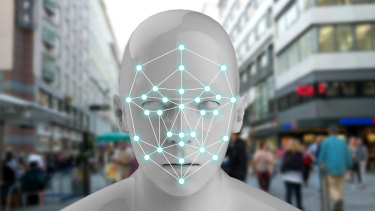 Sydney Airport plans to begin its biometric testing trial in May.