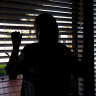 Crime rate down, but home invasion victims never forget