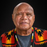 Archie Roach's stories bring crowds to tears: 'They help you survive'