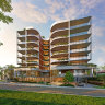 This Perth developer supersized his apartments – now it's paying off