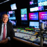 Foxtel says 'disruptive' streaming services give it the edge over rivals