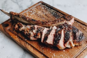 Argentinian barbecue comes to Southbank