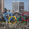 May Japan defy the 40-year Olympic curse and run rings around this damned virus