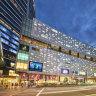 Lendlease launches $1b Singapore REIT