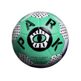 Pass-A-Ball Project donates an identical ball to a child in need.