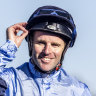 Berry at his best as he looks for Stradbroke success with Wild Planet