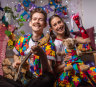 From Thornbury to the world: Actors revel in new online gig for kids
