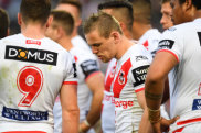 Scrutiny: Matt Dufty.