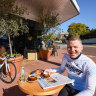 Turning the tide on Perth's 'sea of sameness' one brick at a time