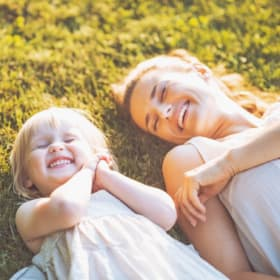 Giving your daughter the tools with which to help her choose the right partner will have a positive impact on her life.